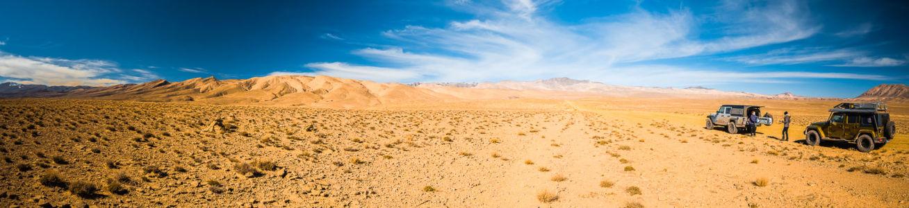 TamtetouchtMeknes-Tafilalet, Morocco