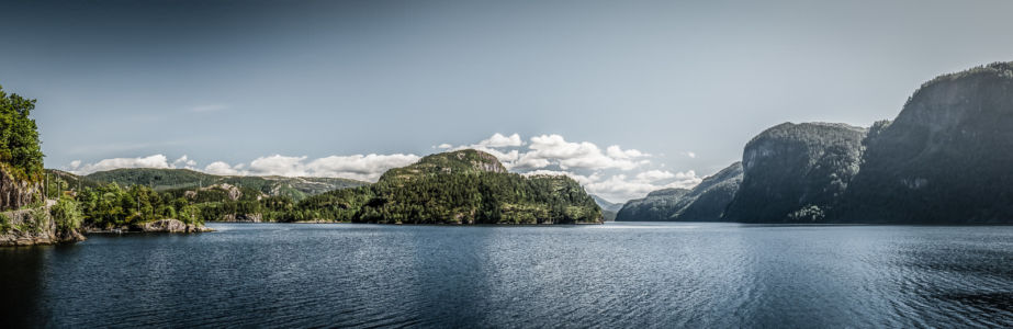 Vike, Romarheim, Hordaland Fylke, Norge
