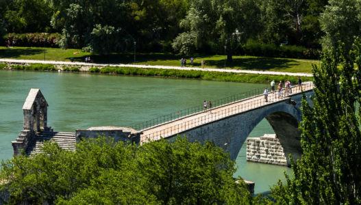 Gouaux-de-Larboust, Avignon, Vaucluse, France