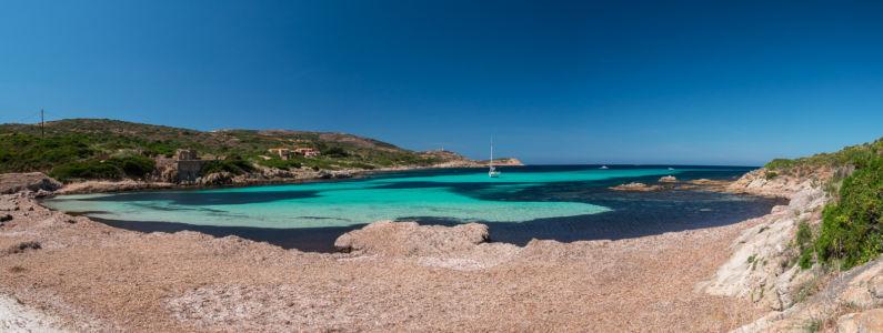 La Vaccaja, Calvi, Corse, France