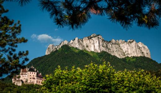 Menthon-Saint-Bernard, Menthon-Saint-Bernard, Auvergne-Rhône-Alpes, France