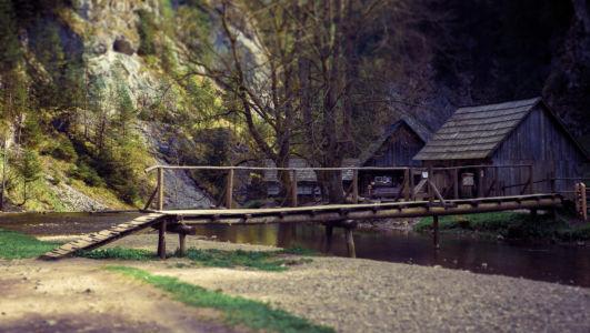 Veľké Borové, Veľké Borové, , Slovakia
