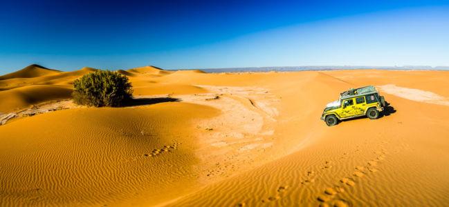 El GoueraSouss-Massa-Draa, Morocco