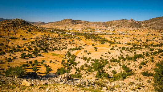 Amal WàlousSouss-Massa-Draa, Morocco