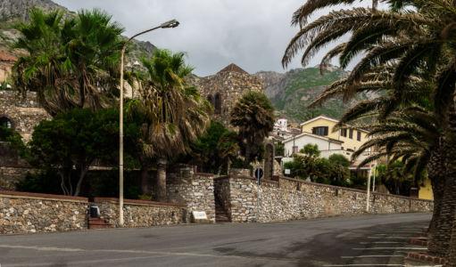 Buggerru, Buggerru, Sardegna, Italien