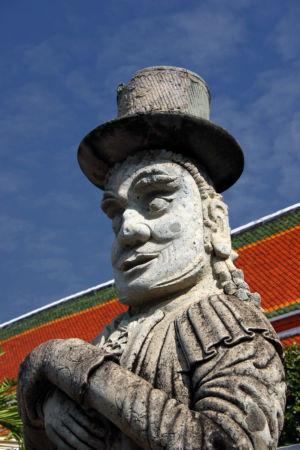 Bang Rak, Bang Rak, Bangkok, Thailand