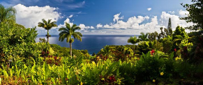Ke'anae, Haiku, Hawaii, Vereinigte Staaten