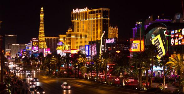 Bracken, Las Vegas, Nevada, Vereinigte Staaten