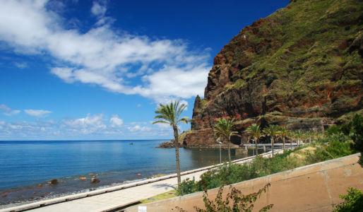 Loreto, Funchal, Ilha da Madeira, Portugal