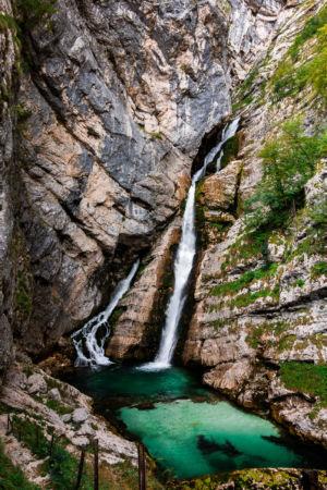 Pri Jezeru, Srednja vas v Bohinju, , Slowenien