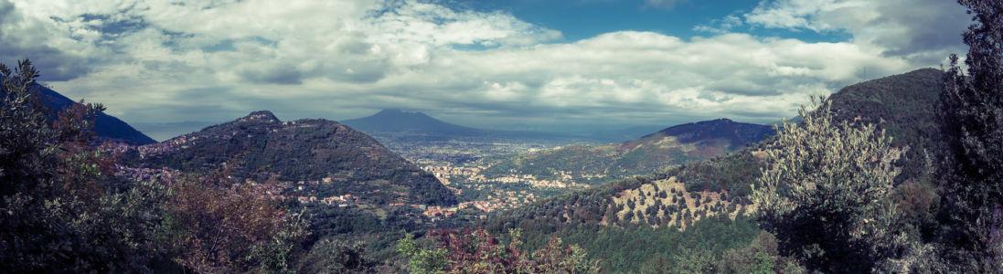 Franche, Pimonte, Campania, Italia