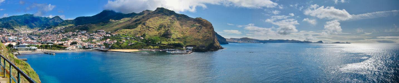 Água de Pena, Funchal, Ilha da Madeira, Portugal