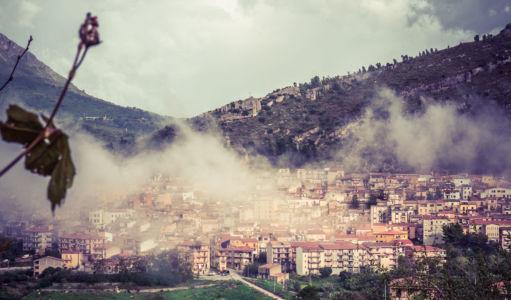 Collesano, Collesano, Sicilia, Italia