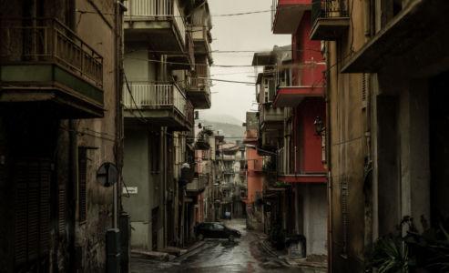 Misilmeri, Misilmeri, Sicilia, Italia