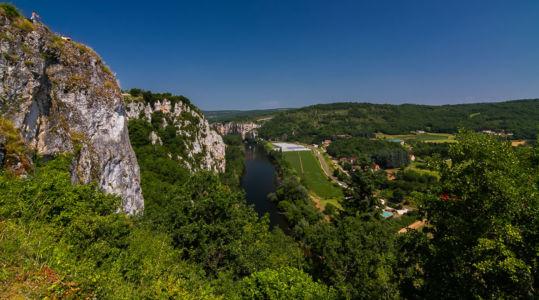 Gouaux-de-Larboust, Berganty, Lot, France