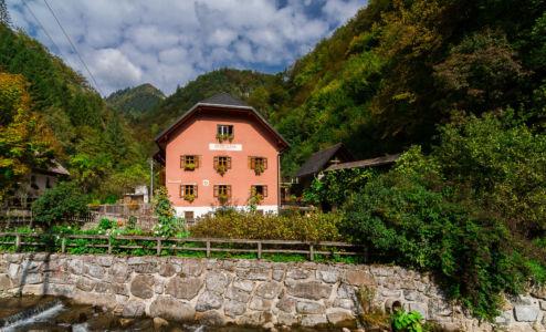Podlonk, Železniki, , Slowenien