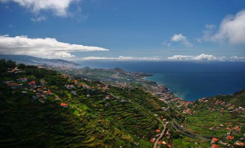 Estreitinho, Funchal, Ilha da Madeira, Portugal