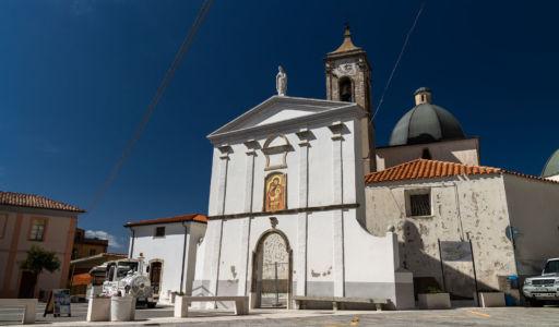 Baunei, Baunei, Sardegna, Italien