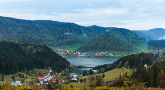 Dobinska Masa, Palcmanská Maša, , Slovakia