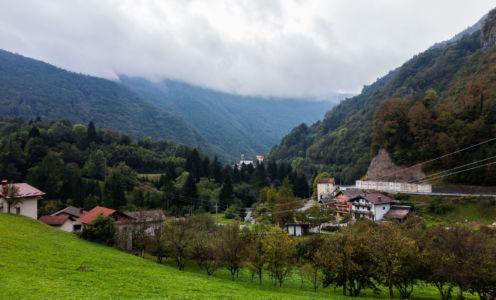 Petrovo Brdo, Sorica, , Slowenien