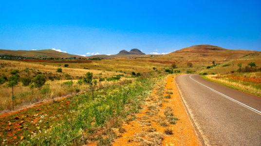 Leroro, , Mpumalanga, Südafrika