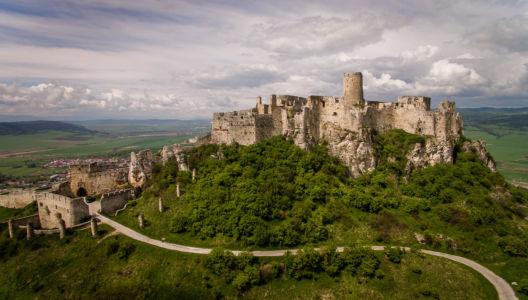 Spišské Podhradie, Žehra, Košice Region, Slovakia