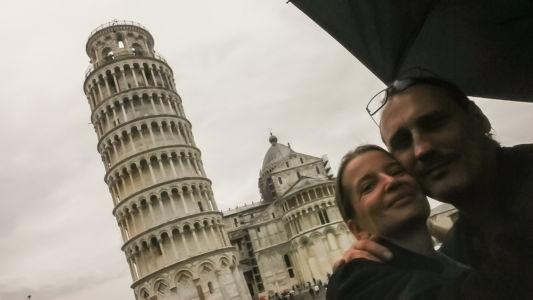 Pisa, Pisa, Toscana, Italy