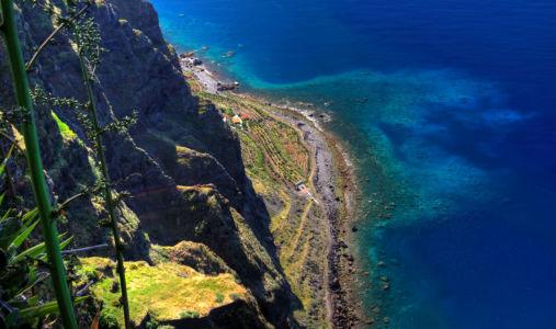 Quinta Grande, Funchal, Ilha da Madeira, Portugal