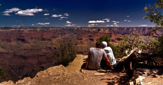Grand Canyon, Grand Canyon, Arizona, Vereinigte Staaten