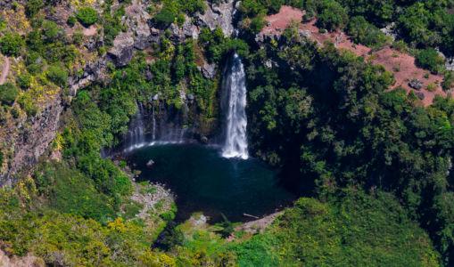 Bois Court, L'Entre-Deux, Réunion, Réunion