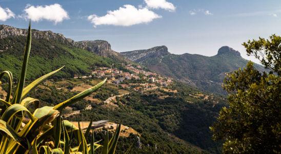 Triei, Triei, Sardegna, Italien