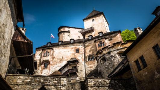 Oravský Podzámok, Oravský Podzámok, , Slovakia
