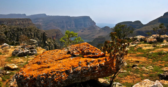 Blyde River Canyon, Leroro, Mpumalanga, Südafrika