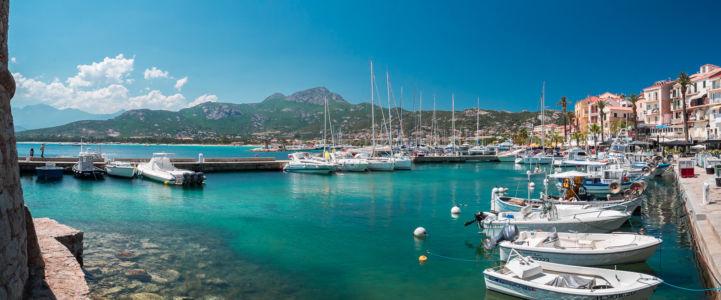 Calvi, Calvi, Corse, France