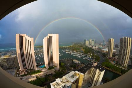 Waikīkī, Honolulu, Hawaii, Vereinigte Staaten