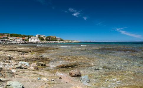 Barcaggio, Bastia, Haute-Corse, France
