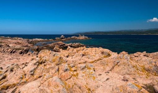 La Testa, Figari, Corse-du-Sud, France