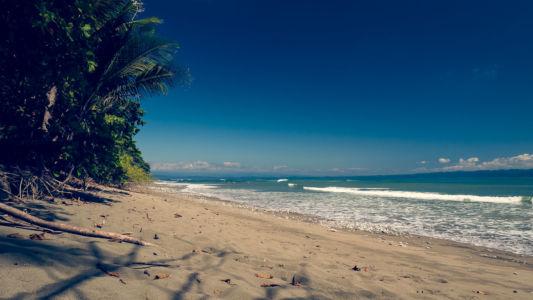 Agua Buena, Costa Rica, GPS (8,420240; -83,278880)