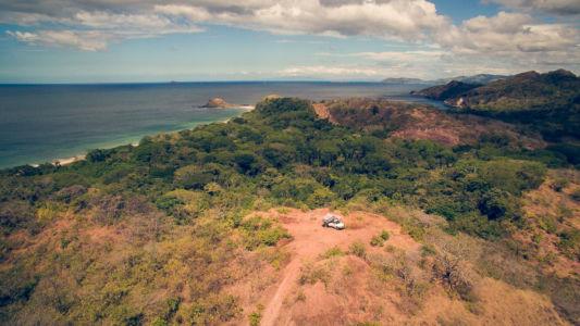 Cabo Velas, Puerto Viejo, Costa Rica, GPS (10,388662; -85,833138)