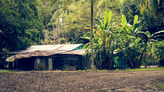 Cobano, Cabuya, Costa Rica, GPS (9,599167; -85,085180)