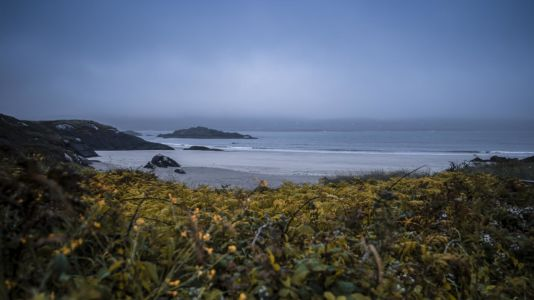 Derrynane, County Kerry, Ireland