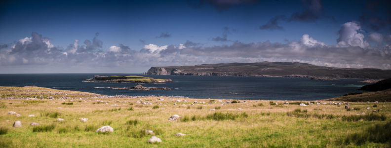 Durness, Sangobeg, Scotland 4