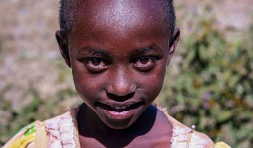 Naivasha, , Rift Valley, Kenia