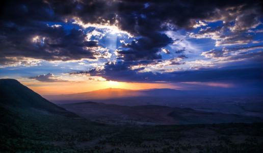 Great Rift Valley, , Central, Kenia
