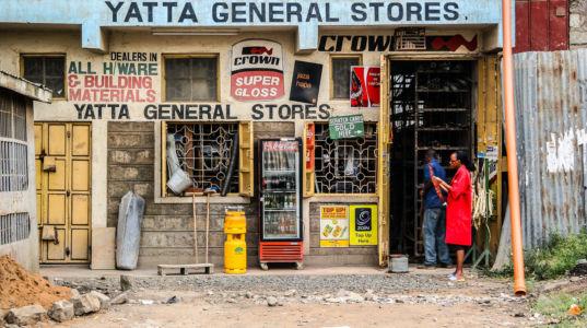 Kabete, Nairobi, Central, Kenia