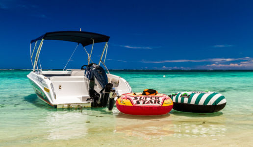 Trou aux Biches, , Pamplemousses, Mauritius