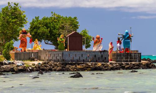 Mont Choisy, , Pamplemousses, Mauritius