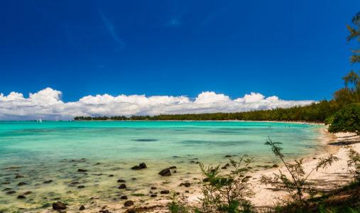 Pointe aux Canonniers, , Pamplemousses, Mauritius
