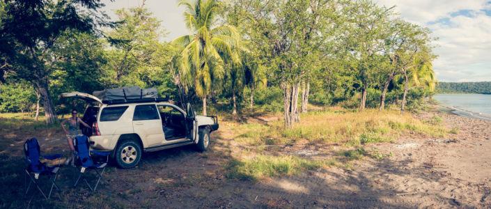 Nacascolo, Puerto Culebra, Costa Rica, GPS (10,639723; -85,642222)