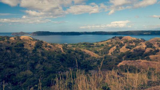 Palmira, Monte Galan, Costa Rica, GPS (10,602400; -85,627328)